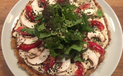 Pizza unwiderstehlich
