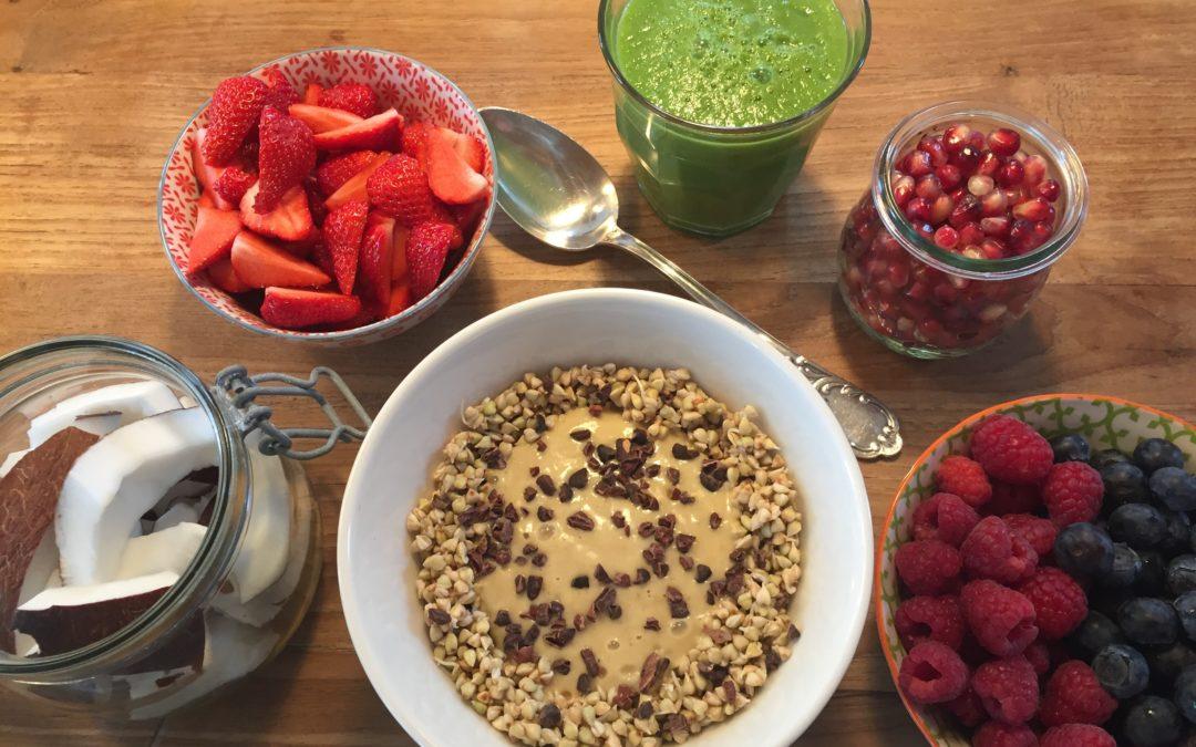 Gute-Laune-Sonntags-Frühstück